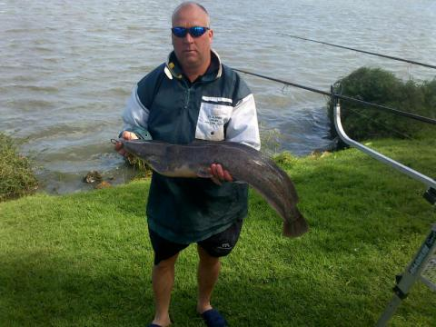 North end lake angling directory for Lake elizabeth fishing